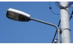 Konserwacja oświetlenia ulicznego