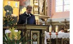 Obchody XVI rocznicy nadania patronatu Miastu i Gminie Brusy